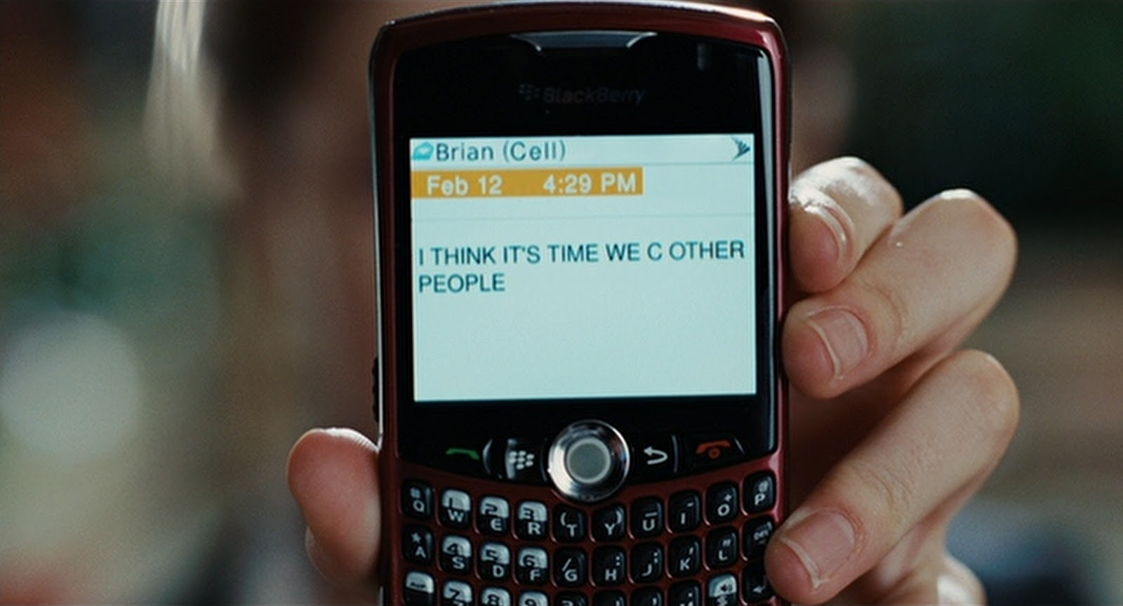 Photo of Funniest And Worst Break up Text Messages