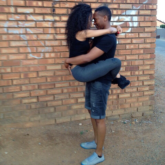 khanyi mbau and tebogo relationship