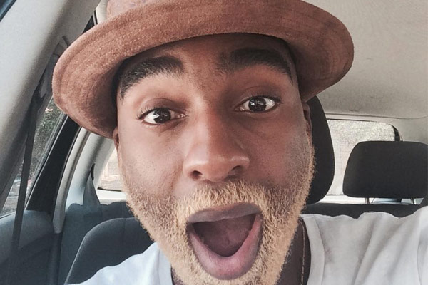 Riky Rick Apologizes For Humiliating A 'Fake Sneaker' Fan