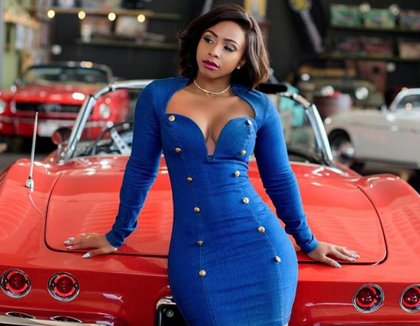 "Photo of Top 10 Sexiest Boity Pics that prove Cassper was right when he said ""she the best the best the best the best the best !!"""