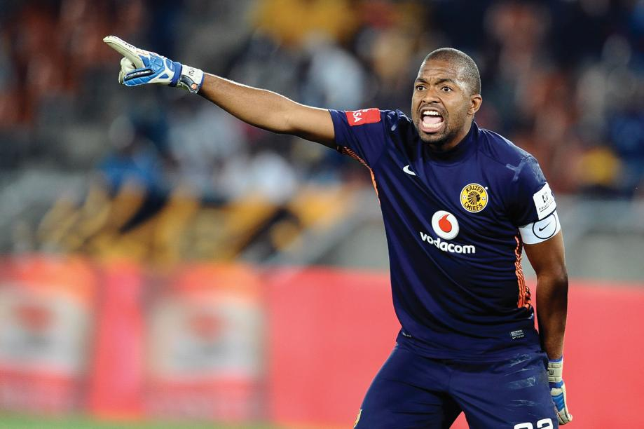 """Photo of Khune Needs To Decide: """"Personally, Khune knows where his bread is buttered…"""""""