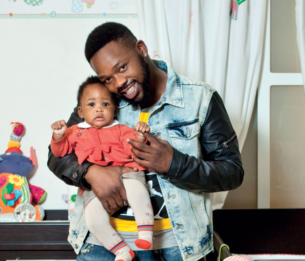 Whoa! Here's How Much Bongani Fassie Received From His Mother's Estate