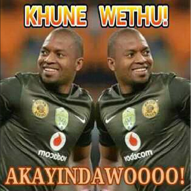 Photo of Itumeleng Khune Is Not Leaving Kaizer Chiefs…For Now!