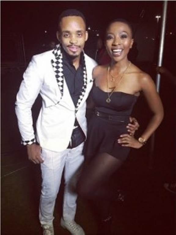 South african celebrity who's dating who-in-Thornbury