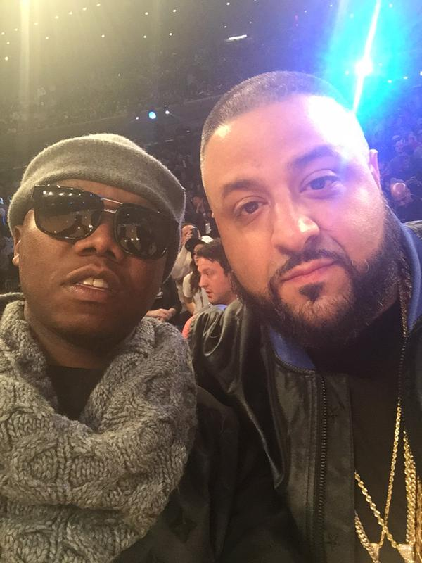 Tbo Touch and Dj Khaled