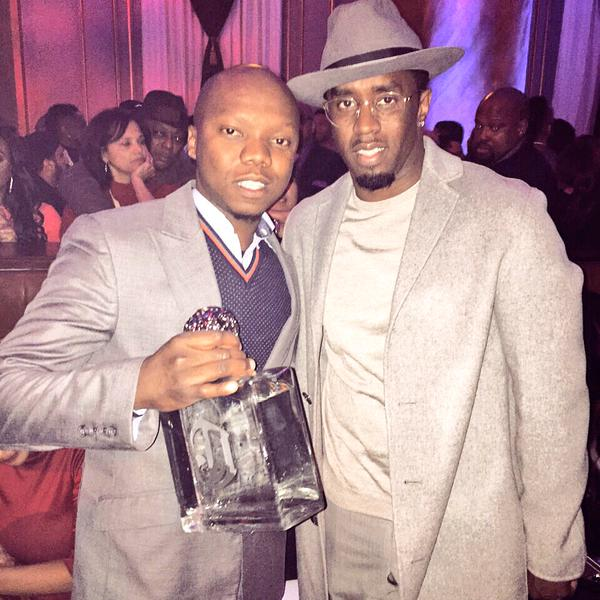 Tbo Touch and Pdiddy