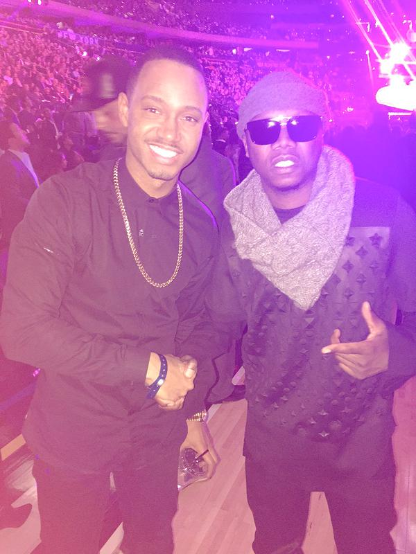 Tbo Touch and Terrence