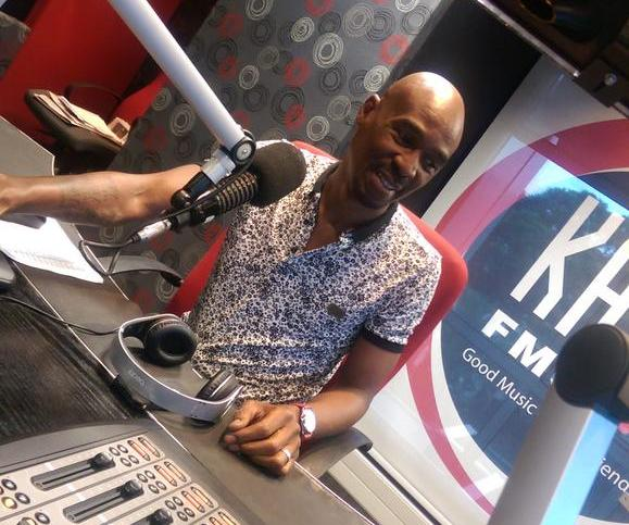 Online dating with kaya fm