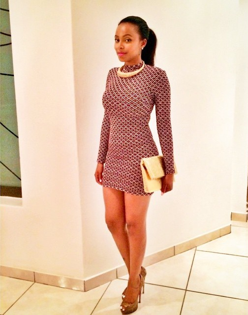 Part 2 10 Pictures That Prove That Teko Modise S Girl Lizelle Tabane Is 120 Bae Material