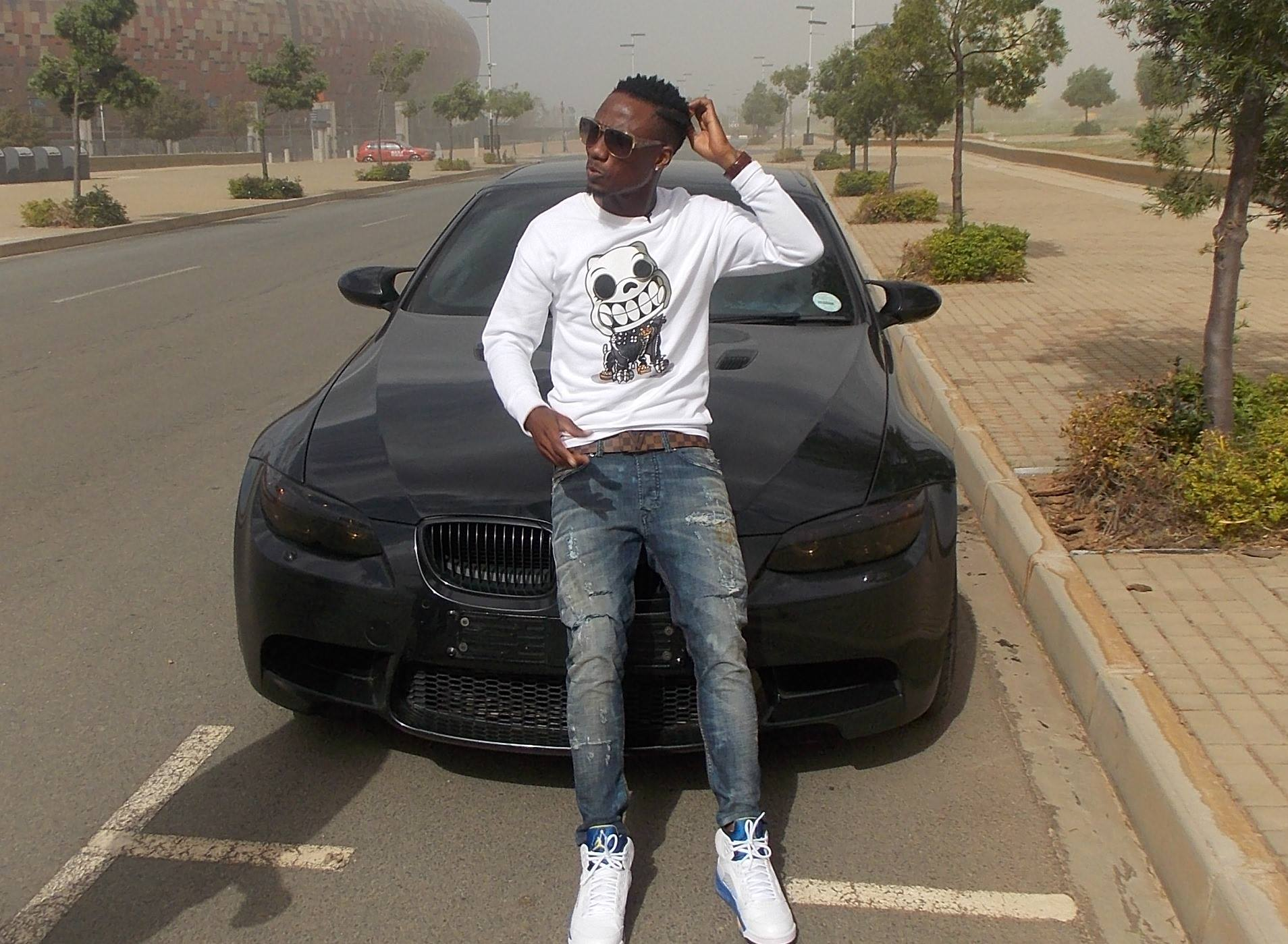 Photo of Top 10 South African Soccer Stars And Their Cars!