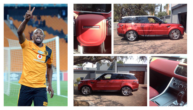 Top 10 South African Soccer Stars And Their Cars Okmzansi