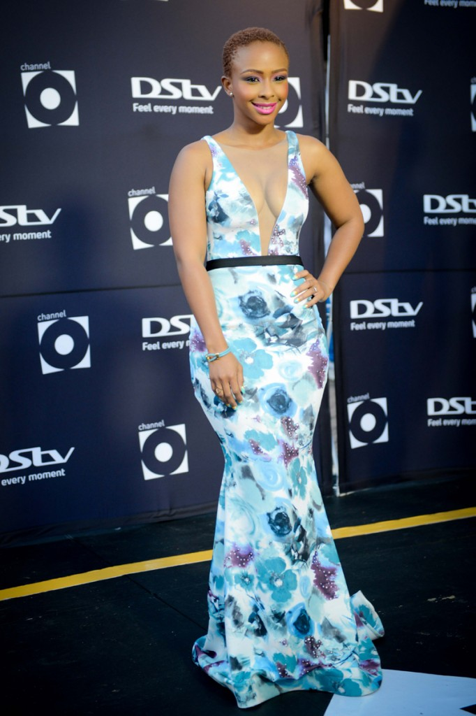 Boity thulo hairstyles 2018 for wedding