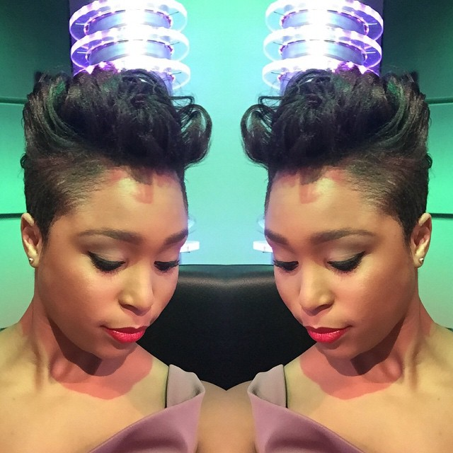 Top South African Celebs That Went Short And We Totally Love It