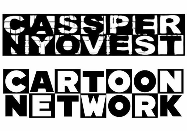 cassper nyovest cartoon network