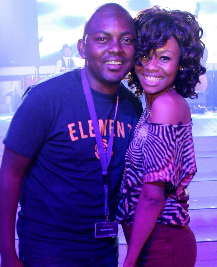Euphonik Details How Bonang Would Attack Him After Drinking