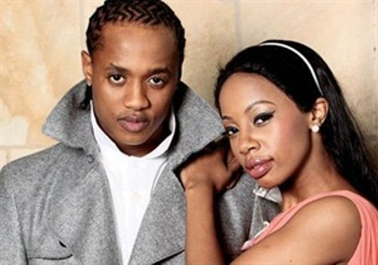 In Pics! Kelly Khumalo And Her Ex Lovers