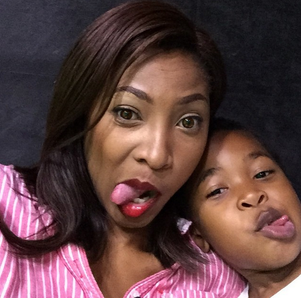 Photo of Top 10 Celebrity Moms And Their Kids!