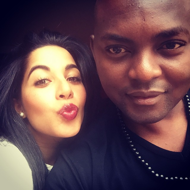 Bonang and euphonik still dating