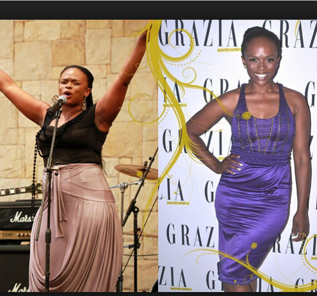 "Unathi Msengana To Launch ""A Better You!"" Weight Loss ..."