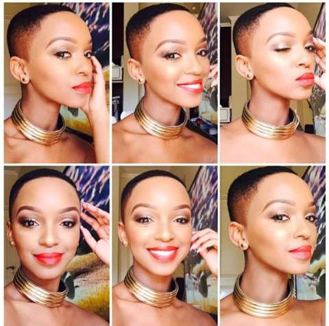 nnadi mngoma gets recognised for being a trendsetter
