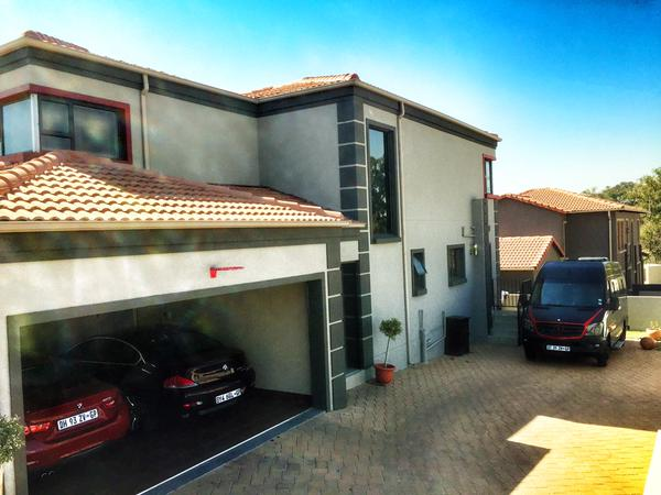 SA Celebrities Who Have Built Or Bought Homes For Their ...