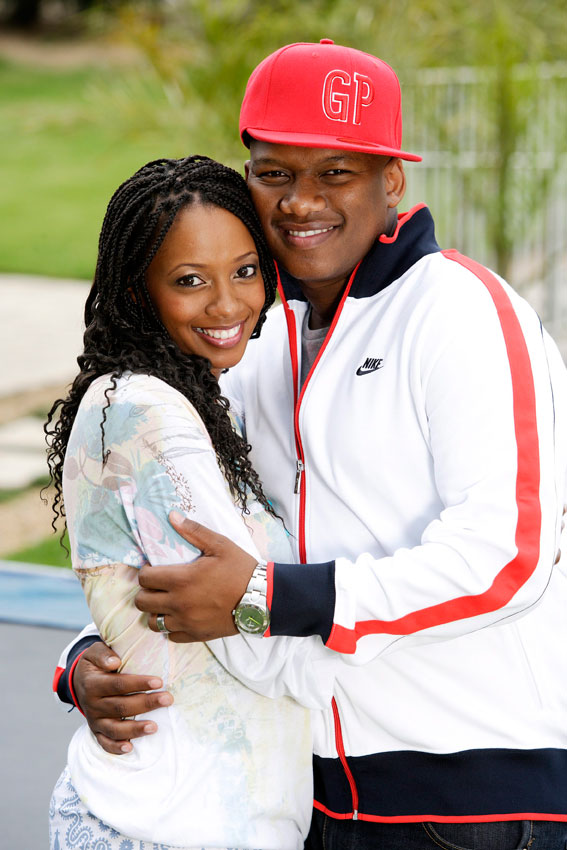 proverb and wifey