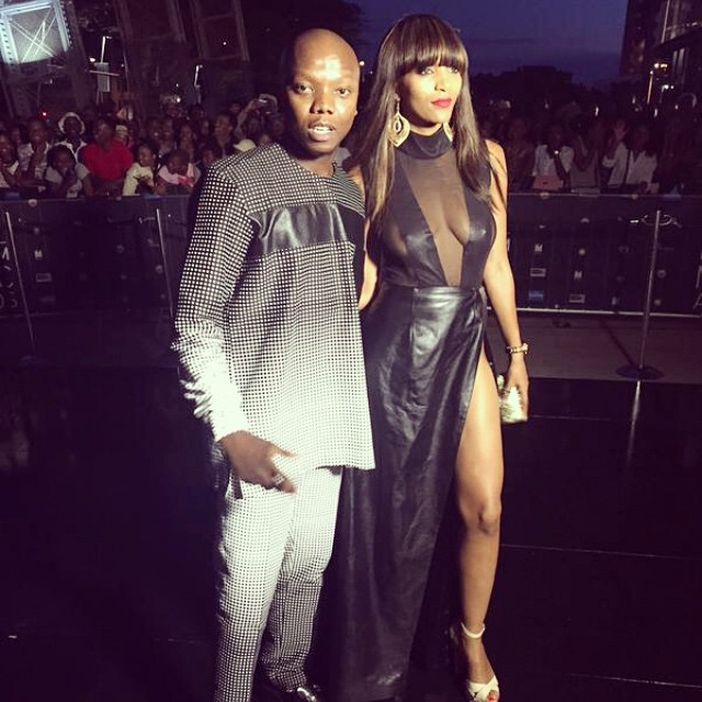 tbo touch and girl