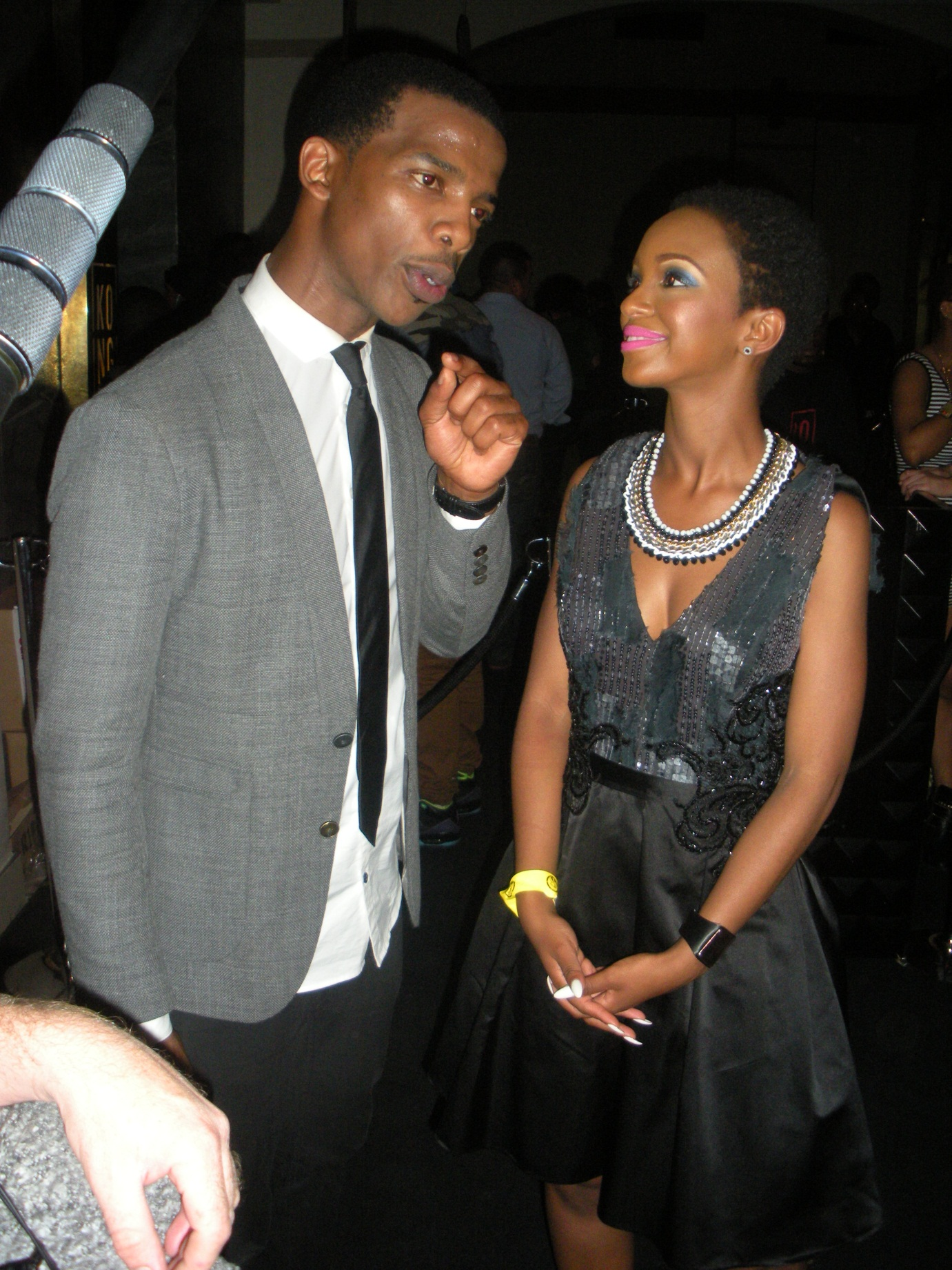 who is zakes bantwini dating