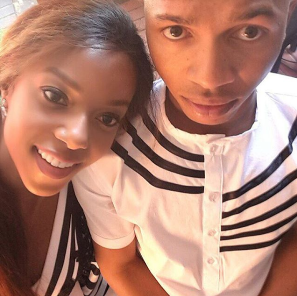 Andile Jali And Nonhle Ndala's Marriage On The Rocks