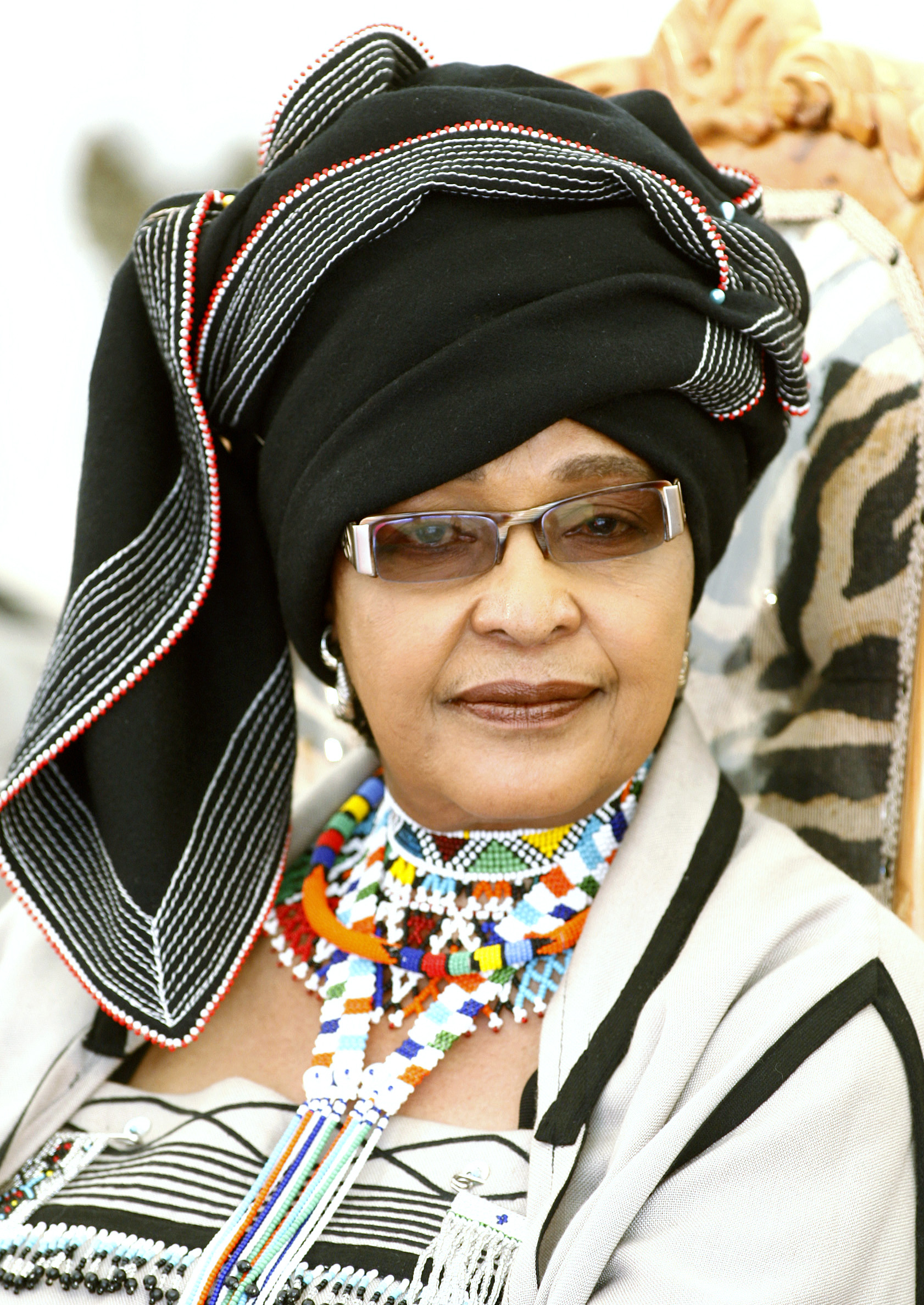 Photo of ICYMI: Mother Of The Nation Winnie Madikizela-Mandela Set To Join #FeesMustFall Protests!