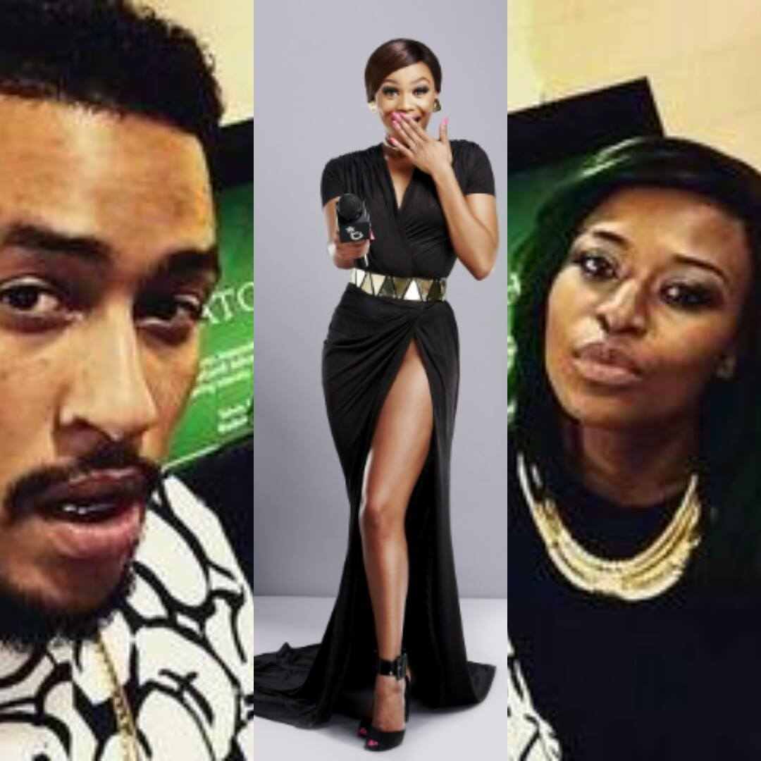 """Photo of AKA On His Failed Relationship With Zinhle: """"We have all moved on with our lives. Love Triangle yamasimba"""""""