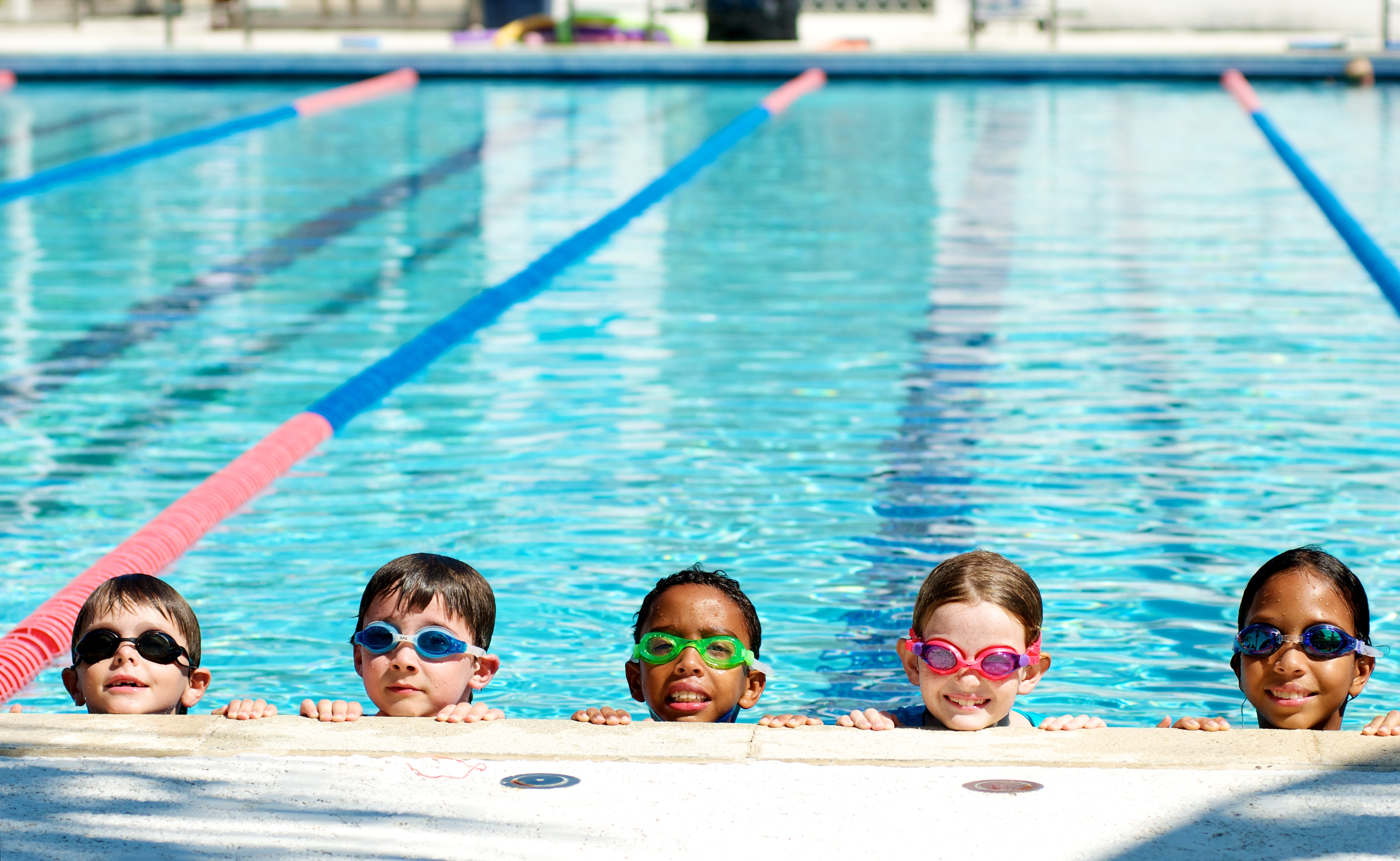 Cape town swim4life swim school exposed for racism for Kids swimming pool