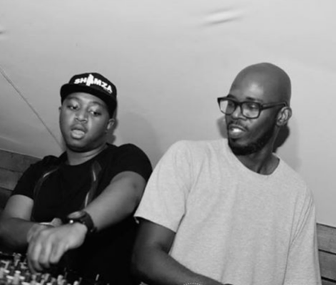 Dj shimza blames black coffee for his extremely low album for Black coffee house music