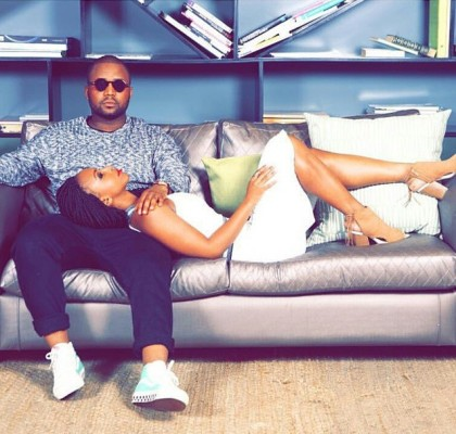 cassper and boity couch