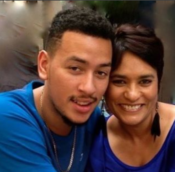 """Photo of AKA's Mom Sends Him The Sweetest Birthday Tribute: """"Through you I have experienced love in its purest form for the first time."""""""
