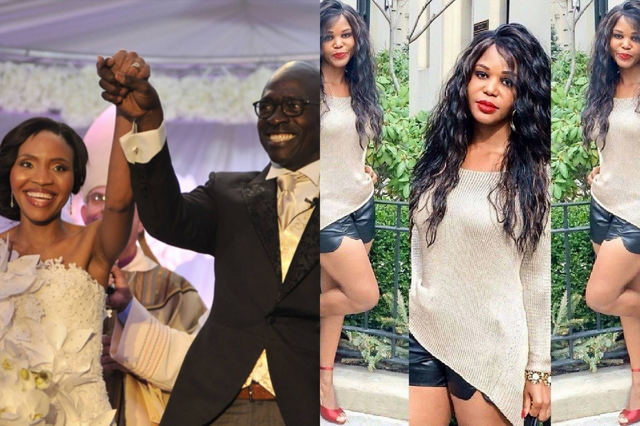 "Open Letter- ""My Affair With Malusi Gigaba"" – Buhle Mkhize"