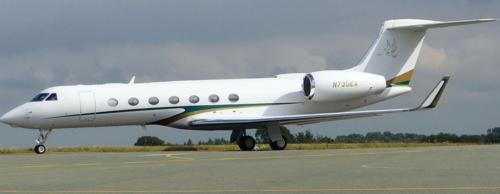 Adeboye-Jet-N730EA