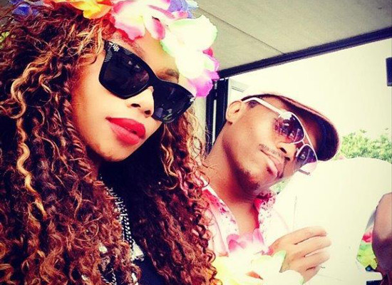 Somizi Talks Relationship With Bonang In His New Book