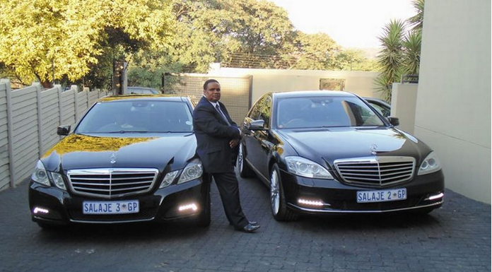 Hastings Salanje Cars