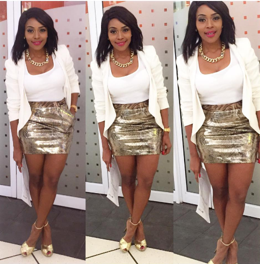 5 Homes That Prove That Less Is More: 5 Photos That Prove Thembi Seete Doesn't Age