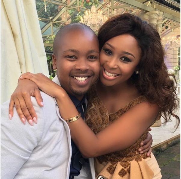 5 Sa Celebs With Hot Siblings Okmzansi