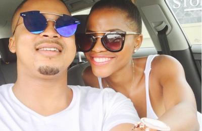 Matli Mohapeloa's Sweet Birthday Message To His Ex Khanya Mkangisa