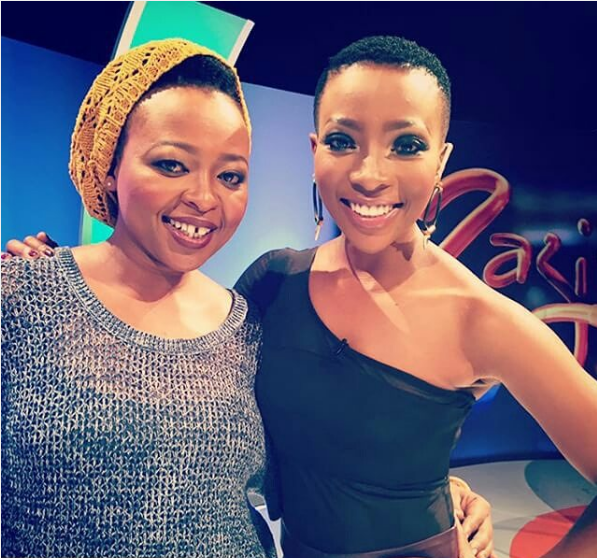 Manaka Ranaka Says She Doesn't Enjoy The 'Lucy' Character
