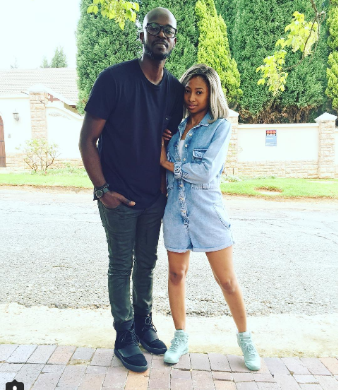 Black Coffee Wishes His Wife A Happy Birthday Thank You For Choosing Me