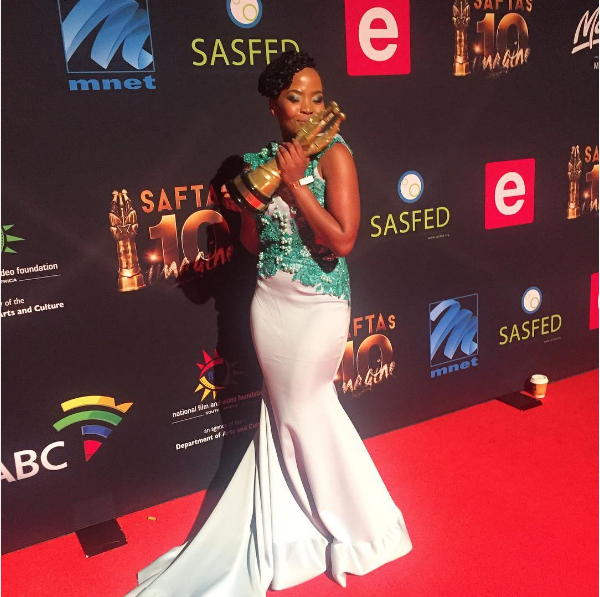 Hosts For The 11th Annual SAFTAS 2017 Announced