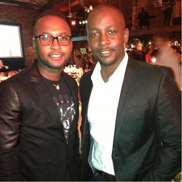 Vusi Nova Opens Up About His Relationship With Brother Sisa
