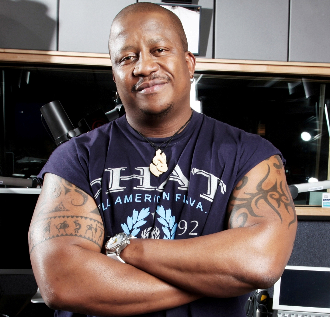 DJ Fresh Faces Backlash For Using The Words 'kak' And 'poephol' On Air