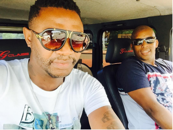 DJ Bongz To Tour America Teaching The Gwara Gwara Dance