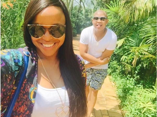 Karabo ntshweng dating after divorce