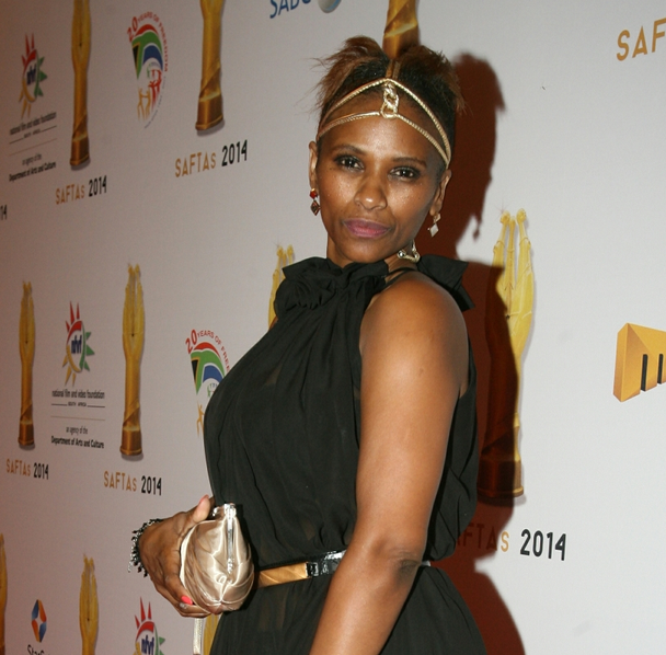 Tina Jaxa Allegedly Assaulted By Her Teenage Son